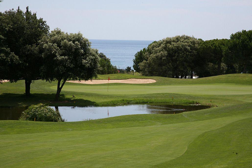 Llavaneras Golf Club
