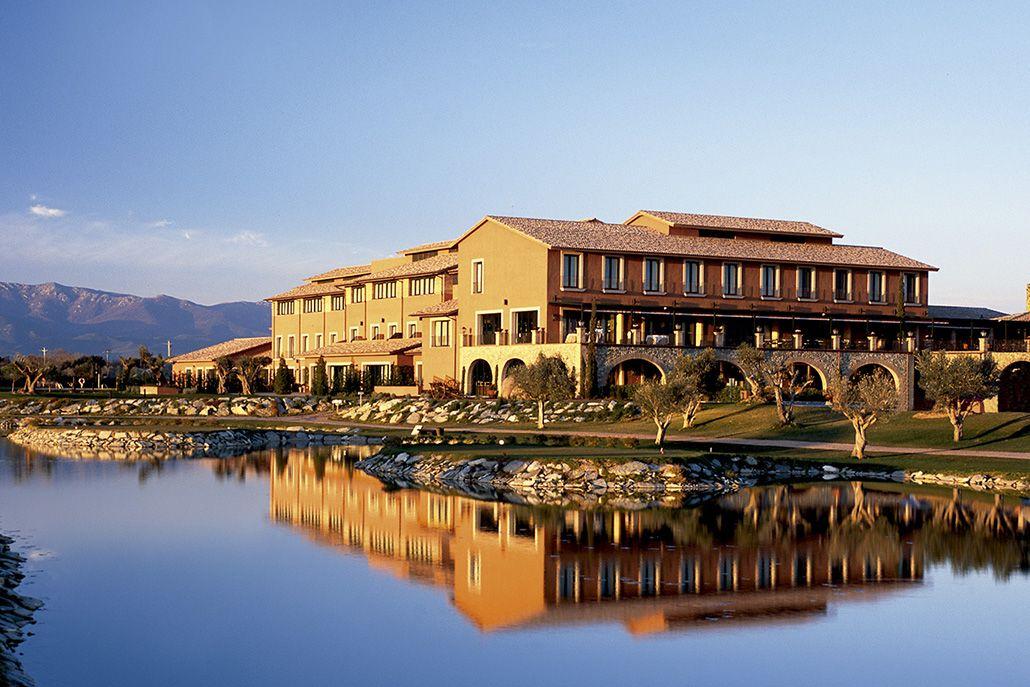 Peralada Golf & Wine Spa