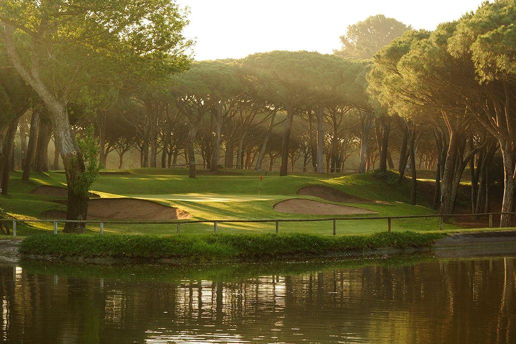 Platja de Pals Golf Club