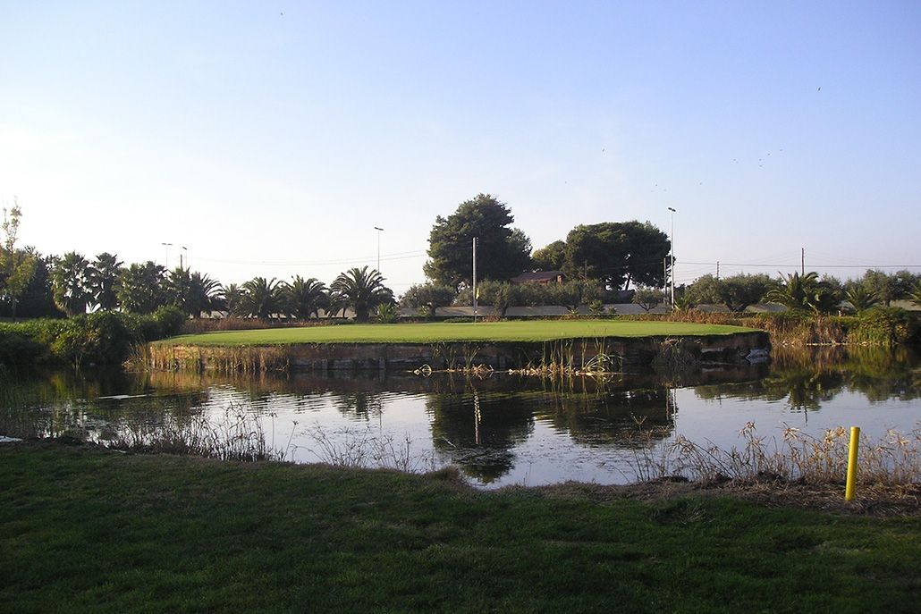 Aiguesverdes Golf Club - Reus