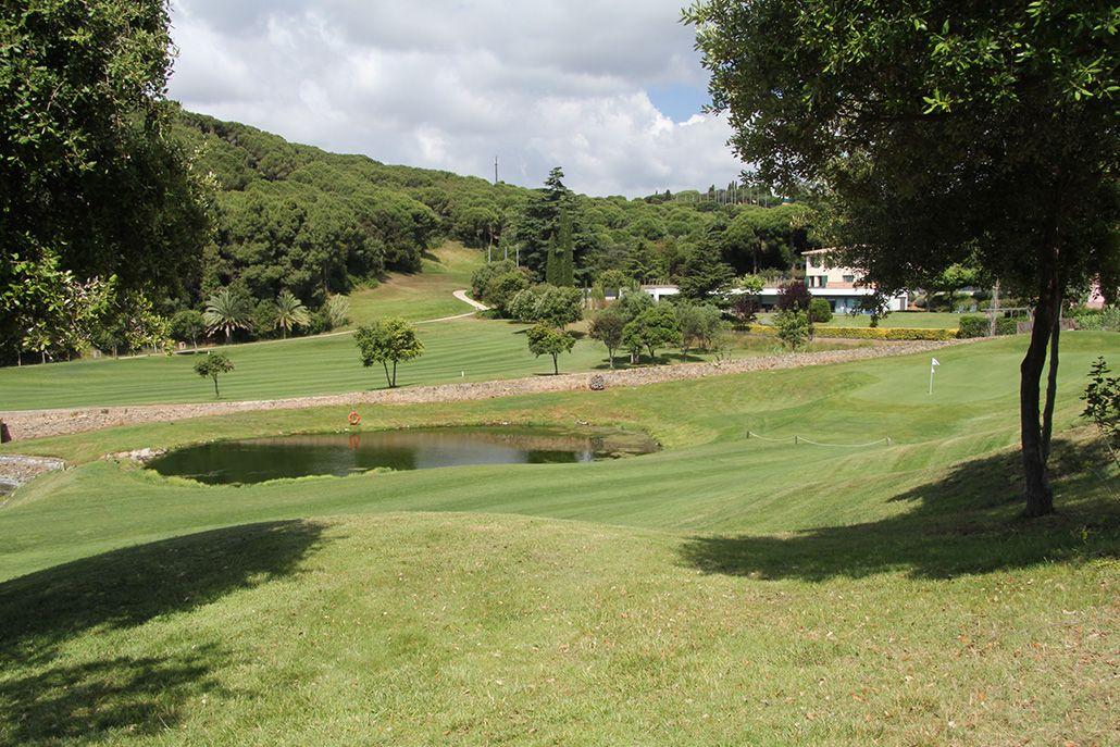 Sant Vicenç de Montalt Golf Club