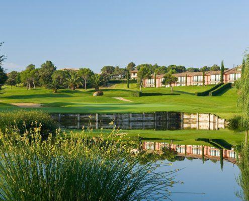 Torremirona Golf Resort