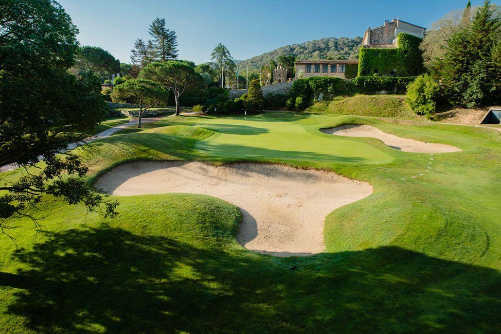 Vallromanes Golf Club