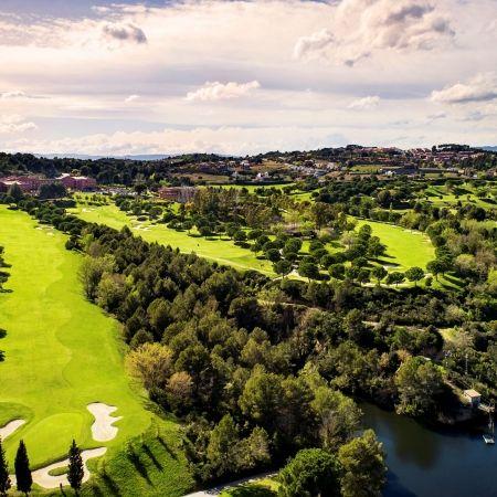 Barcelona-Golf-Resort