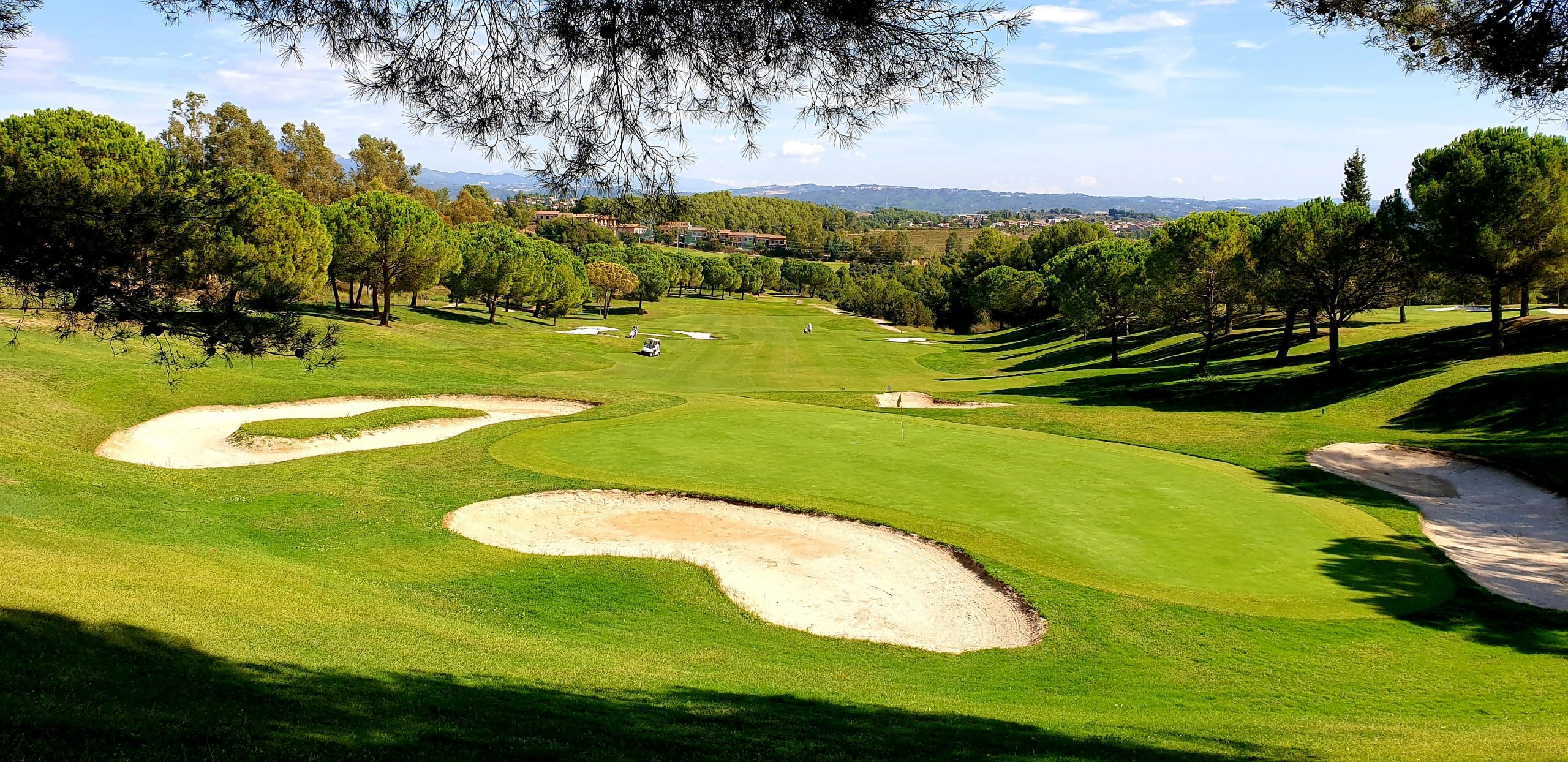 18th-hole-golf-barcelona