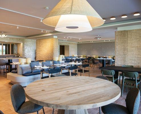 HotelEmporda-Golf-Restaurant