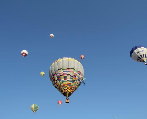 ballooning-catalonia