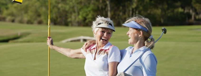 Womens-Golf