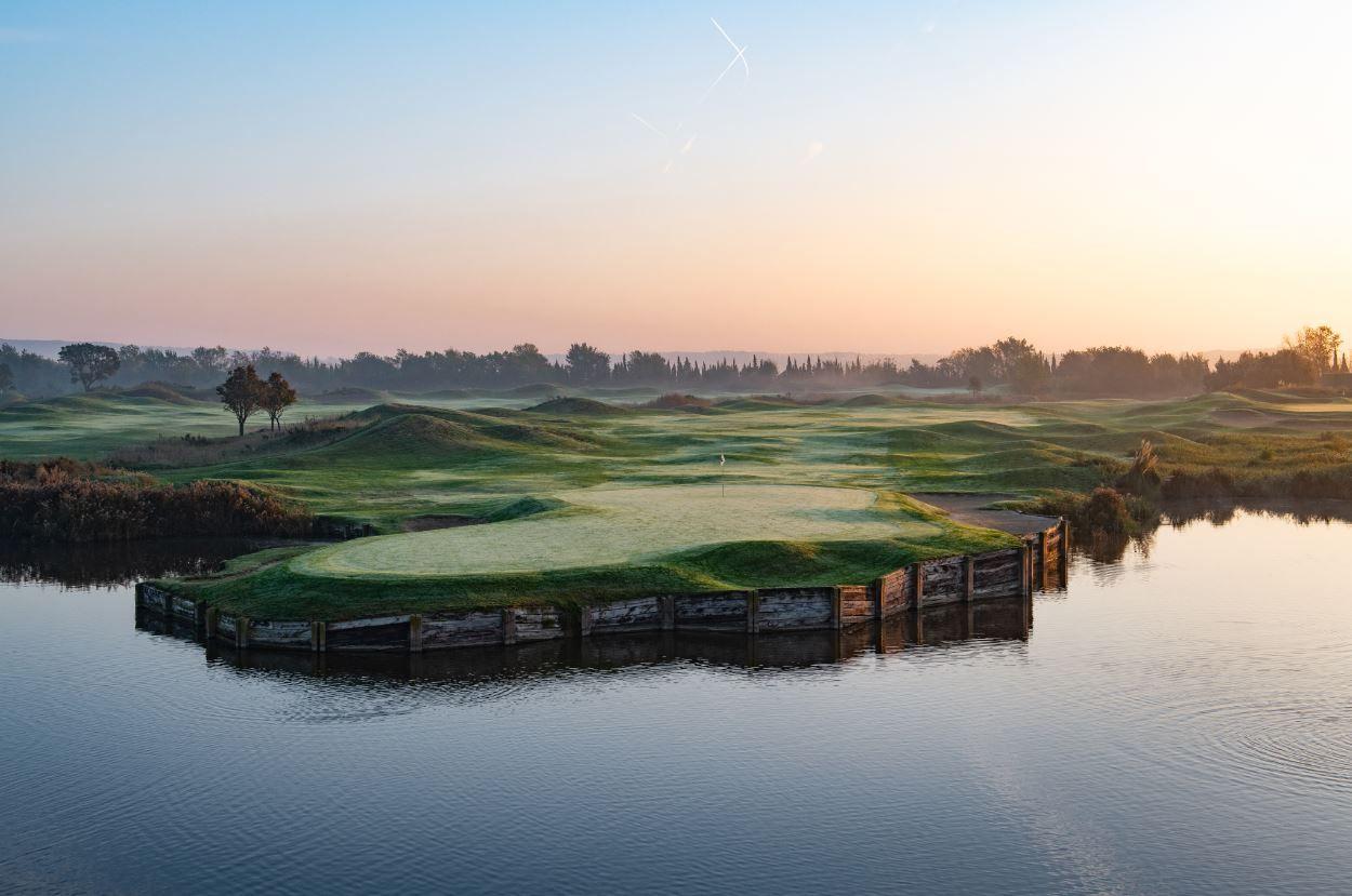 Emporda-Golf-Course